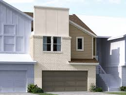 the broadway 2602 model u2013 3br 2 5ba homes for sale in austin tx