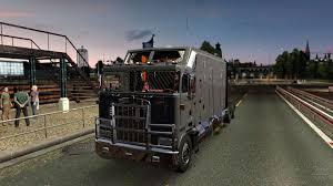 kenworth kenworth k100 v3 0 for euro truck simulator 2