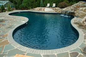 pictures of pools do freeform steel pools need bracing at each joint swimming pool