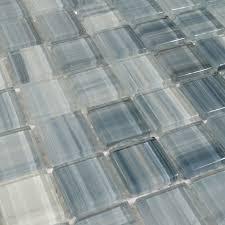 colorful glass tile backsplash blue bathroom tile view blue glass tiles bathroom decor color ideas