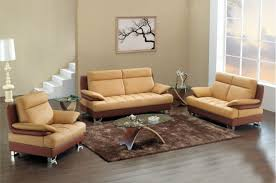 living room stylish leather living room furniture decorating