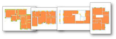 Floor Plan Database Cvc Fp Database For Structural Floor Plan Analysis
