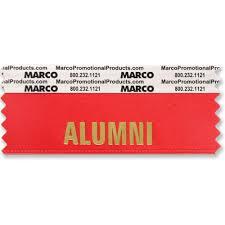 alumni ribbons badge ribbons alumni item h1 alumni marco promos