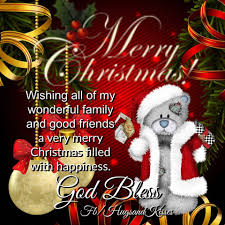 quote happy christmas merry christmas god bless pictures photos and images for