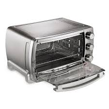 Toaster Oven With Toaster Oster Tssttvsk01 Extra Large Convection Toaster Oven Brushed