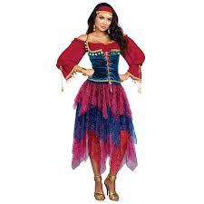 Gypsy Halloween Costume Gypsy Women U0027s Costume Buycostumes