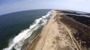 flying high over cape cod nauset beach orleans ma youtube