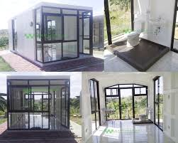 Colorado Modular Homes by Ecosteel Prefab Homes Green Building Steel Framed Houses Images On