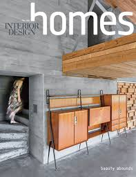 interior home magazine interior design homes named one of magazine launches of 2016