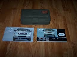 2005 jeep owners manual 2005 jeep grand owners manual unknown amazon com books