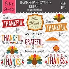 thanksgiving sayings clipart clipartxtras
