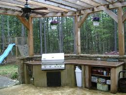 rustic outdoor kitchen ideas rustic outdoor kitchen designs exciting interior ideas is like