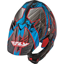 Fly Racing 2015 F2 Carbon Acetylene Full Face Helmet Available At
