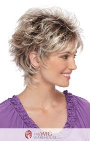 cropped hairstyles with wisps in the nape of the neck for women the spunky christa by estetica designs features a short layered