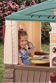 Step 2 Nice And Tidy Cottage by Playhouses Wall U0027s Furniture U0026 Decor