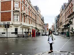 a week in london u2014 systematic beginnings