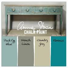 colorways primitive console table annie sloan chalk paint by