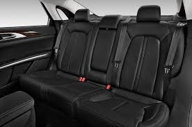 jeep backseat 2016 lincoln mkz hybrid reviews and rating motor trend canada