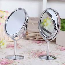 Two Sided Vanity Mirror Vintage Windmere Lighted Makeup Vanity Magnification Mirror Two