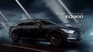 hyundai genesis commercial song g90 commercial