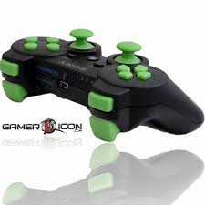 ps3 design ps3 modded controller charcoal black mw3 gamerzicon your