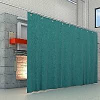 industrial welding curtains akon u2013 curtain and dividers