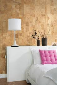 Wandgestaltung Schlafzimmer Bett 14 Wandgestaltung Ideen Aus Verschiedenen Materialien Für Jeden Raum