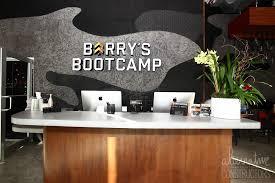 Reception Desk Miami Front Reception Desk Custom Color Barry S Bootc Miami Fl