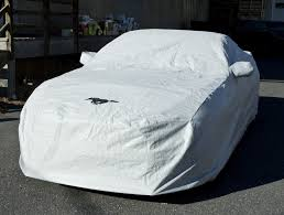 car cover for mustang 2015 2017 genuine ford mustang fastback outdoor noah weather proof
