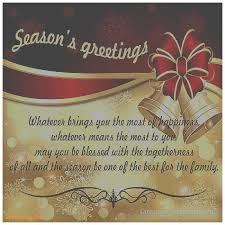 greeting message seasonu0027s greetings quotes