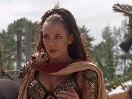 zena the warrior princess hairstyles favorite character xena warrior princess fanpop