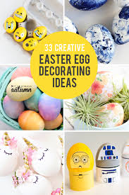 egg decorating ideas 33 amazing egg decorating ideas for easter ditch the dye it s
