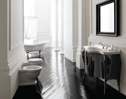vintage bathrooms ideas black and white vintage bathroom