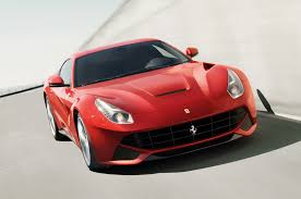 Ferrari F12 Front - ferrari preparing ultra limited nart model for u s market