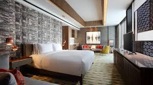 Wall Bed Jakarta Jakarta Hotels Doubletree By Hilton Jakarta Diponegoro