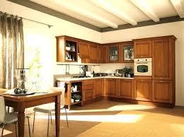 cuisine bois inox cuisine bois design cethosia me