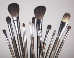 basiq professional makeup brushes set ky duyen house