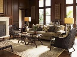 Royal Kahala Edgewater Sofa Lexington Home Brands - Tommy bahama style furniture
