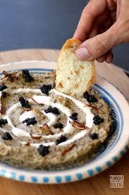 recette cuisine iranienne kashk bademjan purée d aubergine à l iranienne piment oiseau