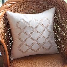 popular embroidered pillow case buy cheap embroidered pillow case fashion embroidered ling home decorative pillows case sofa car covers cushion cover decorative capa de