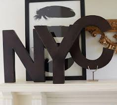 metal letters home decor image of picture of rustic metal letters