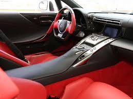 lexus lfa price interior lexus lfa 2011 pictures information u0026 specs