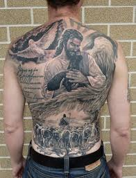 8 best religious tattoo designs with pictures styles at life