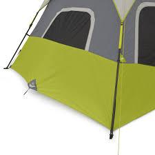 6 person instant cabin tent core equipment