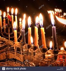 hanukkah candles hanukkah candles stock photo royalty free image 310585128 alamy