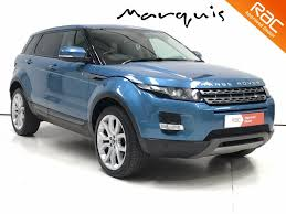 blue land rover used mauritius blue land rover range rover evoque for sale