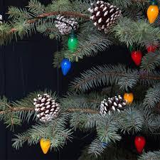 vintage christmas tree lights best christmas lights to make your home shine bright this season