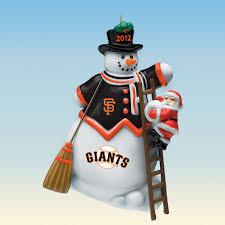 s f giants ornaments s f giants
