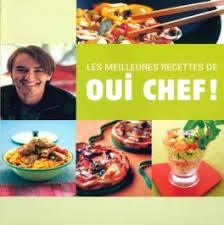livre de cuisine cyril lignac les meilleures recettes de oui chef livre de cyril lignac