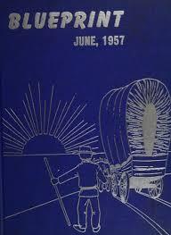yearbook reprints 1957 jun technical high school yearbook online